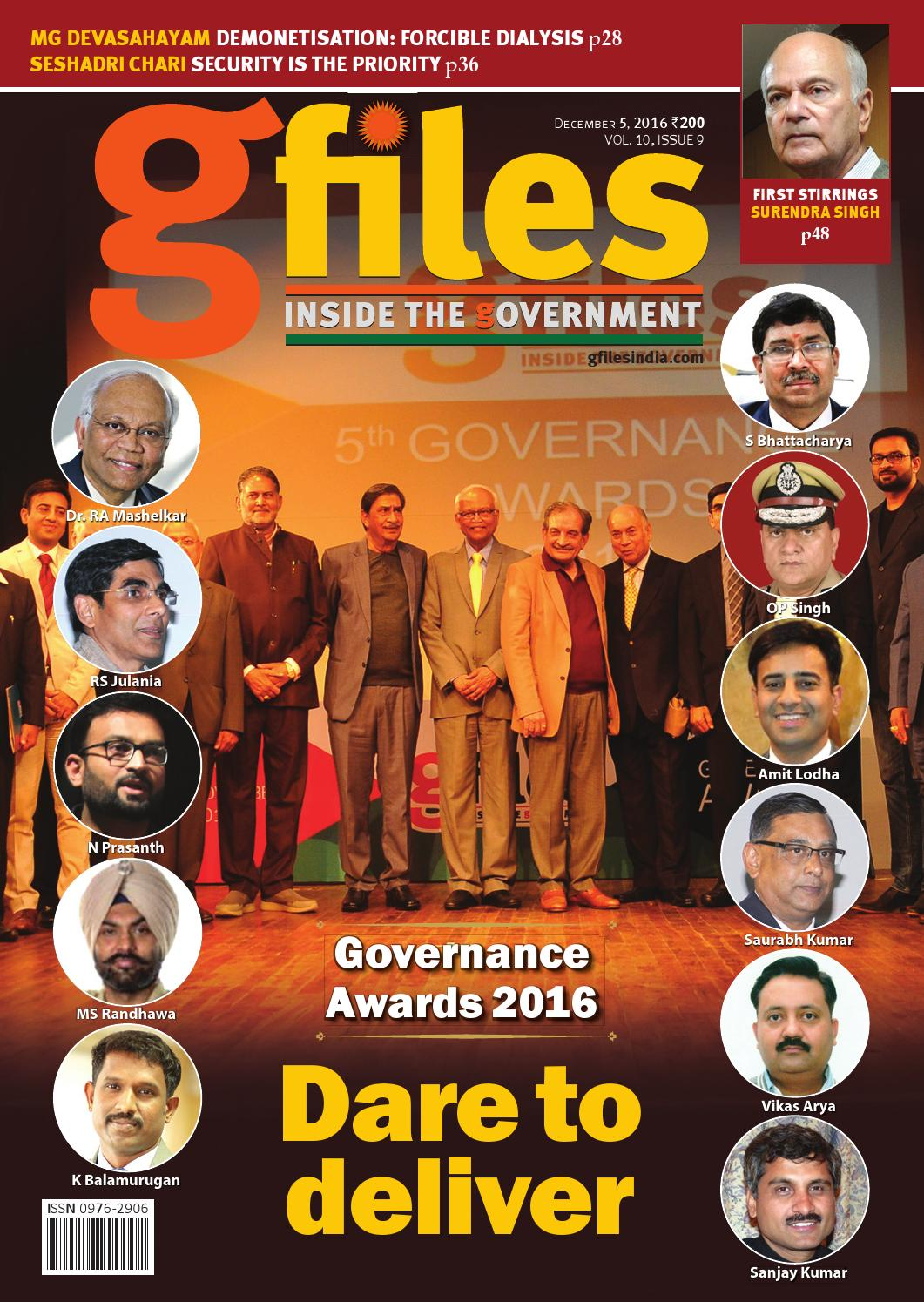 GFILES_DEC16 by gfiles - issuu