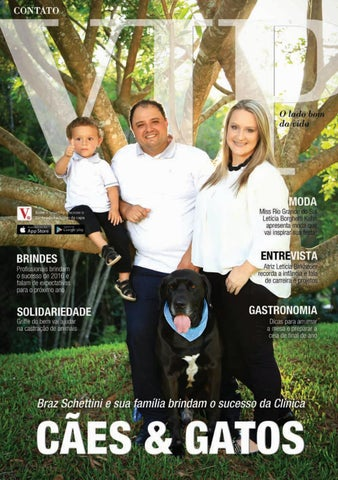 VIP Dezembro 2016 - Carazinho by ContatoVIP - issuu a691f02e240