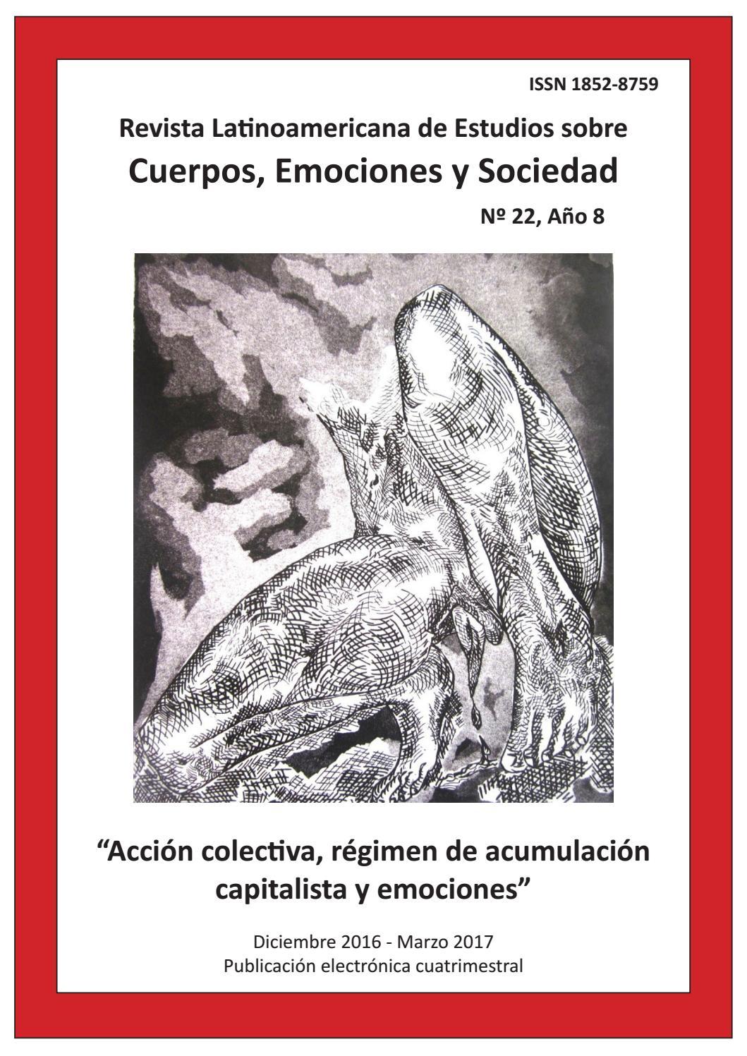 0083364212e8 Relaces 22 by Programa de Acción Colectiva y Conflicto Social - issuu