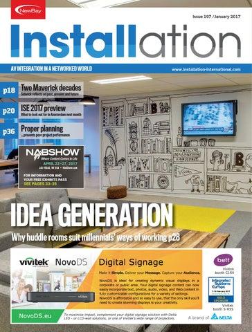 Installation January 2017 Digital Edition by Future PLC - issuu 4c2f33e977a