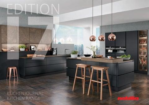 Nobilia Küchen Stehen Seit über 70 Jahren Für Zeitgemäßes Individuelles  Design, Hervorragende Markenqualität Und Ein Attraktives  PreisLeistungs Verhältnis.