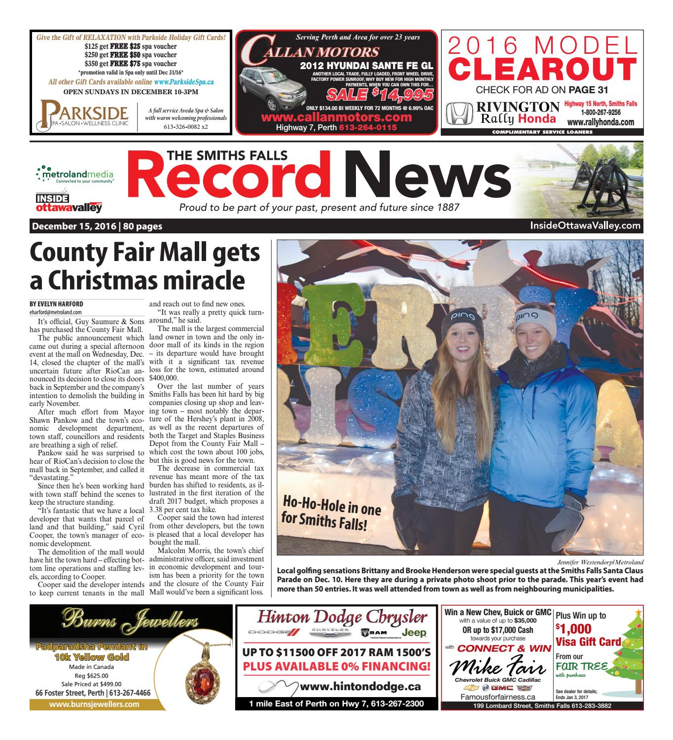 Smithsfalls121516 by metroland east smiths falls record news issuu fandeluxe Choice Image