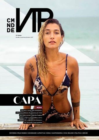 7f35fbf2e61367 Revista CMNDDE VIP Edição 12 by Comunidade VIP - issuu