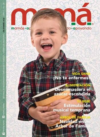 0c154ea61 Anuario 2017 by Guía del Niño - issuu