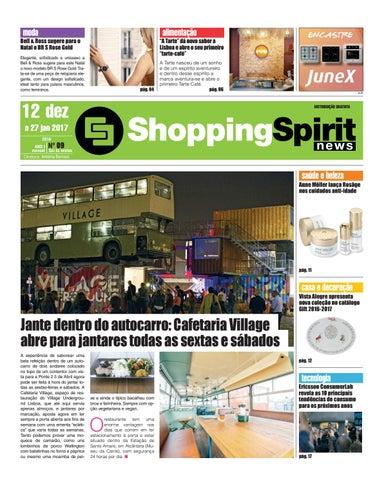 ac334f43f5b09 Jornal Shoppingspirit News 010 by Mediapearl