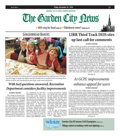 The garden city news by litmor publishing issuu page 1 fandeluxe Image collections