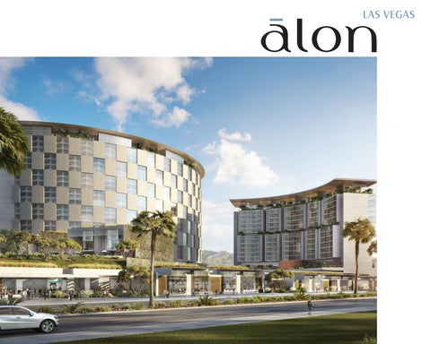Alon Sales and Marketing Brochure by Alon Las Vegas - issuu