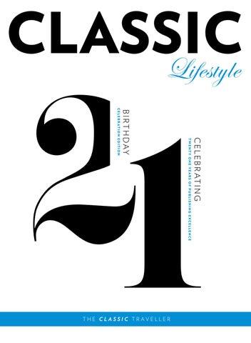 Classic Lifestyle by Classic Lifestyle Magazine - issuu 1e4351ebc0b