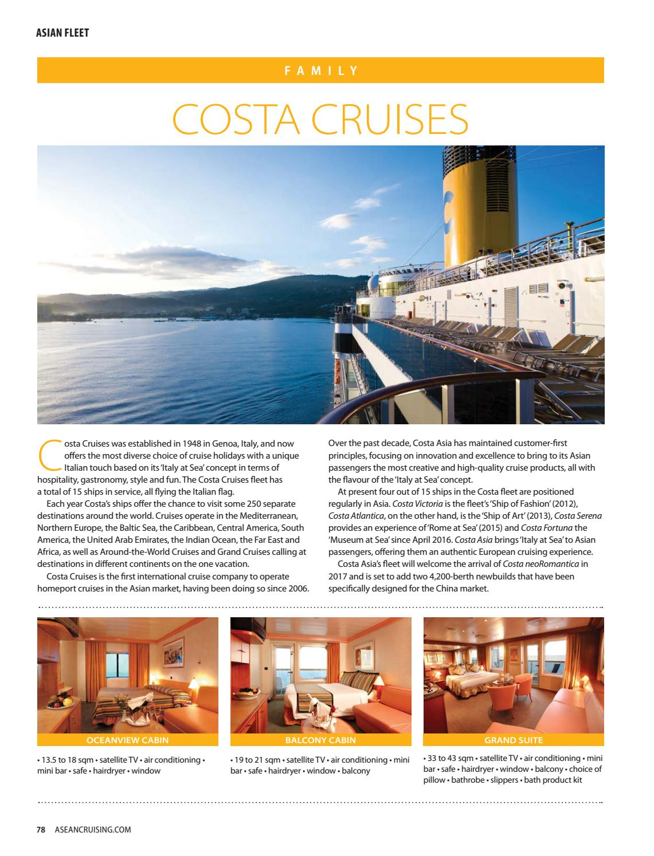 2017 Asia Cruise Directory by Big Splash Media - issuu