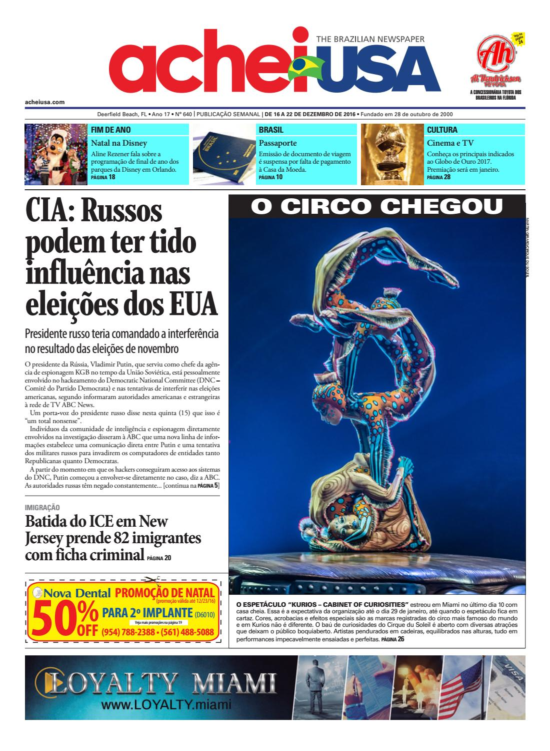 AcheiUSA 640 by AcheiUSA Newspaper - issuu 5853ced80d