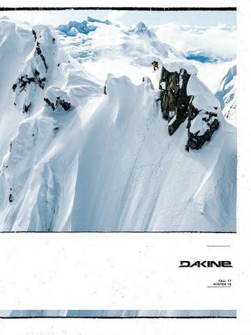 4f7d46ab712 18W Dakine Workbook INT by Dakine - issuu