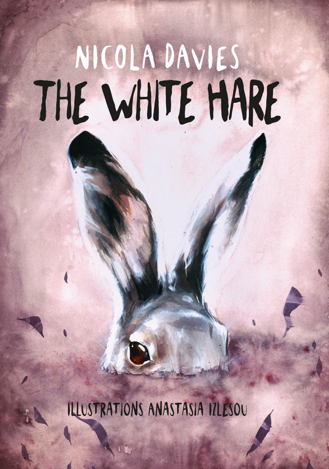 Image result for the white hare nicola davies