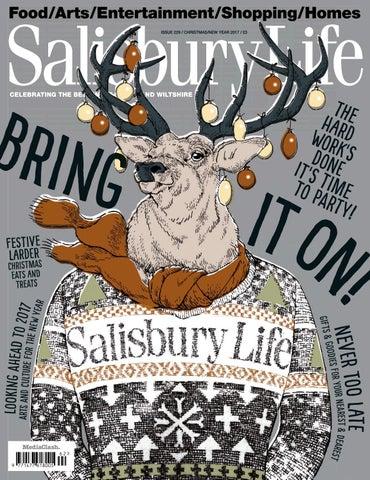2cba9c5fd67 Salisbury Life - issue 229 by MediaClash - issuu