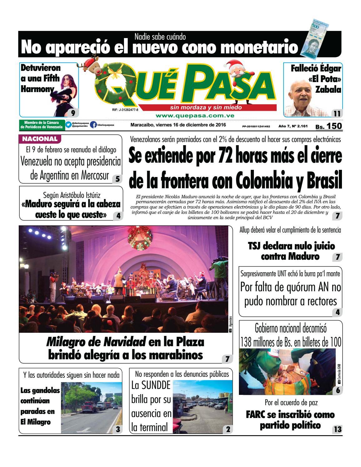 Dqpl by Diario Qué Pasa - issuu