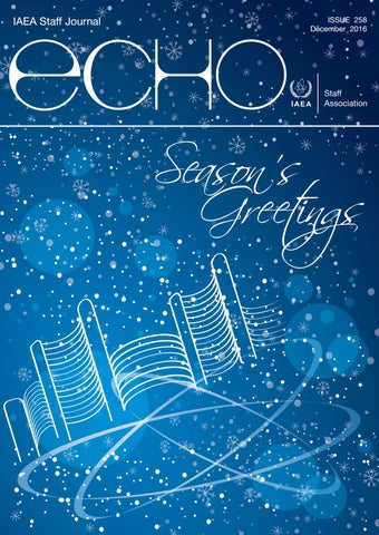Echo issue 258 december 2016 by echo issuu page 1 spiritdancerdesigns Image collections