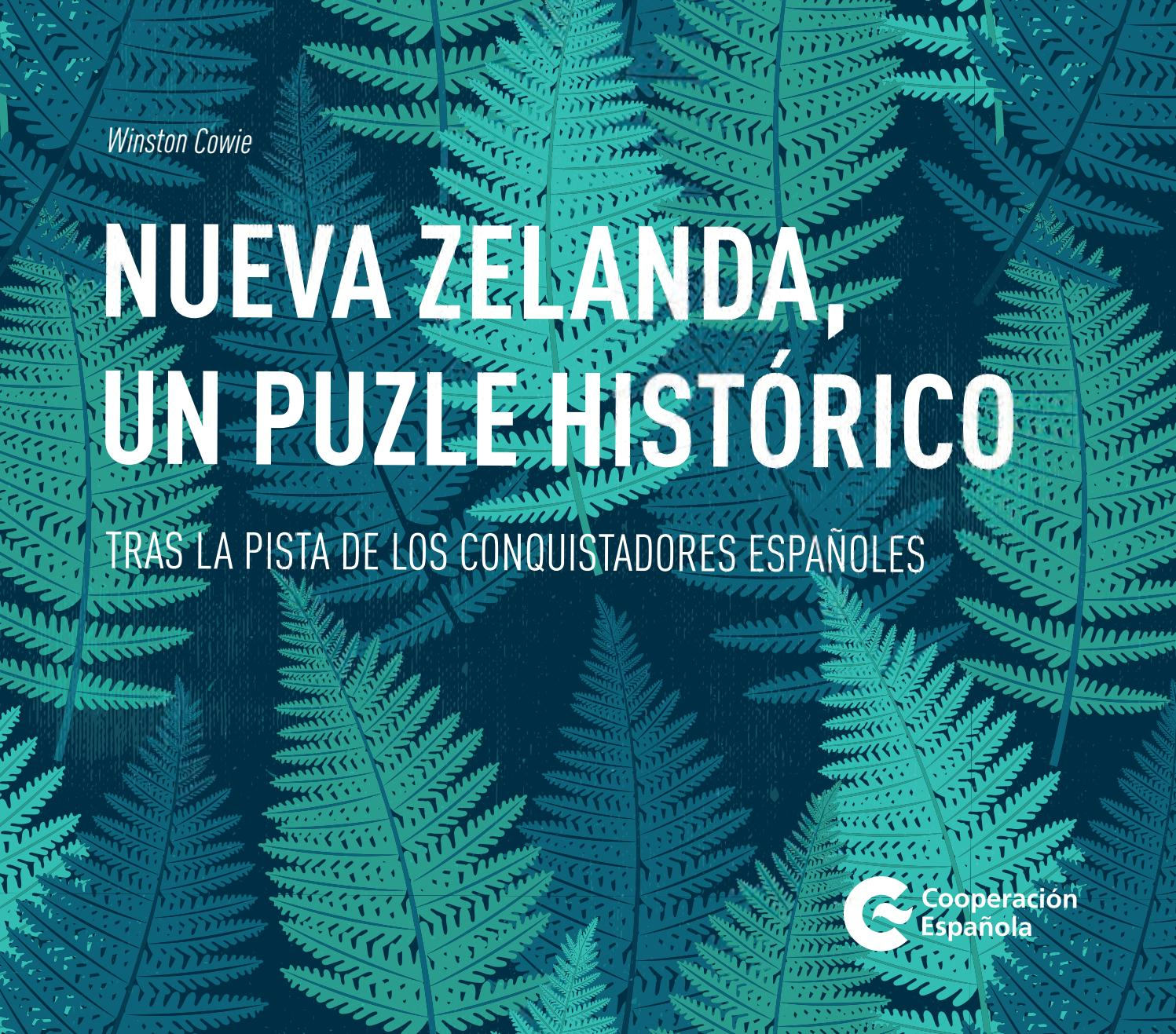 Nueva Zelanda, un puzle histórico by AECID PUBLICACIONES - issuu