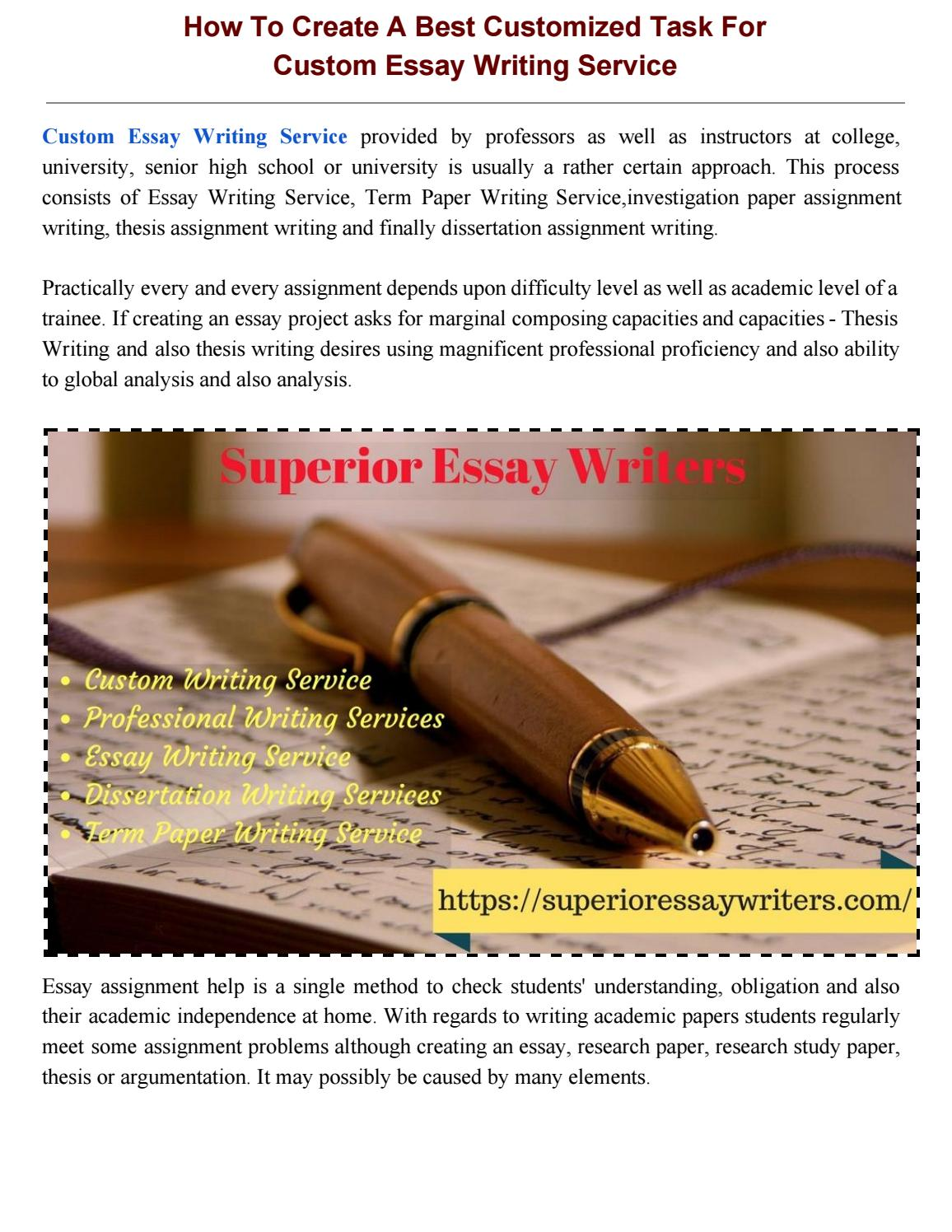 write essays for cash