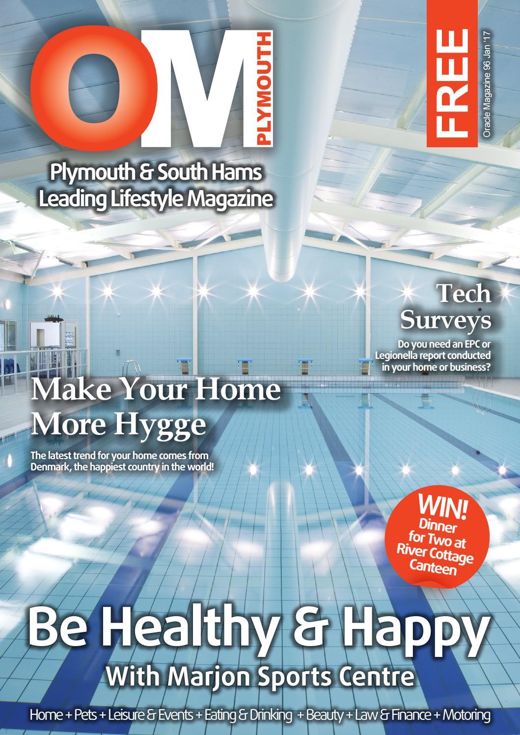 OM Magazine, Issue 96, January 2017 by OM Magazine - issuu