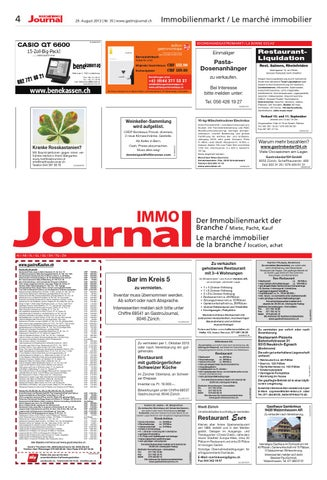 Gastrojournal 35 2013 By Gastrojournal Issuu