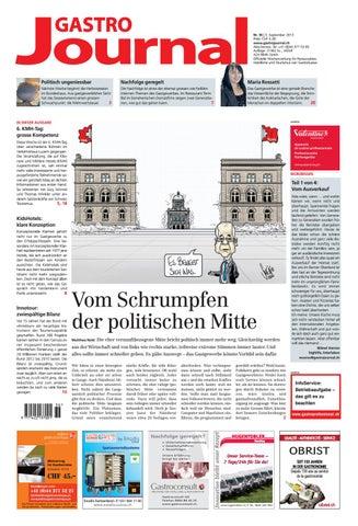 GastroJournal 36/2013 by Gastrojournal - issuu