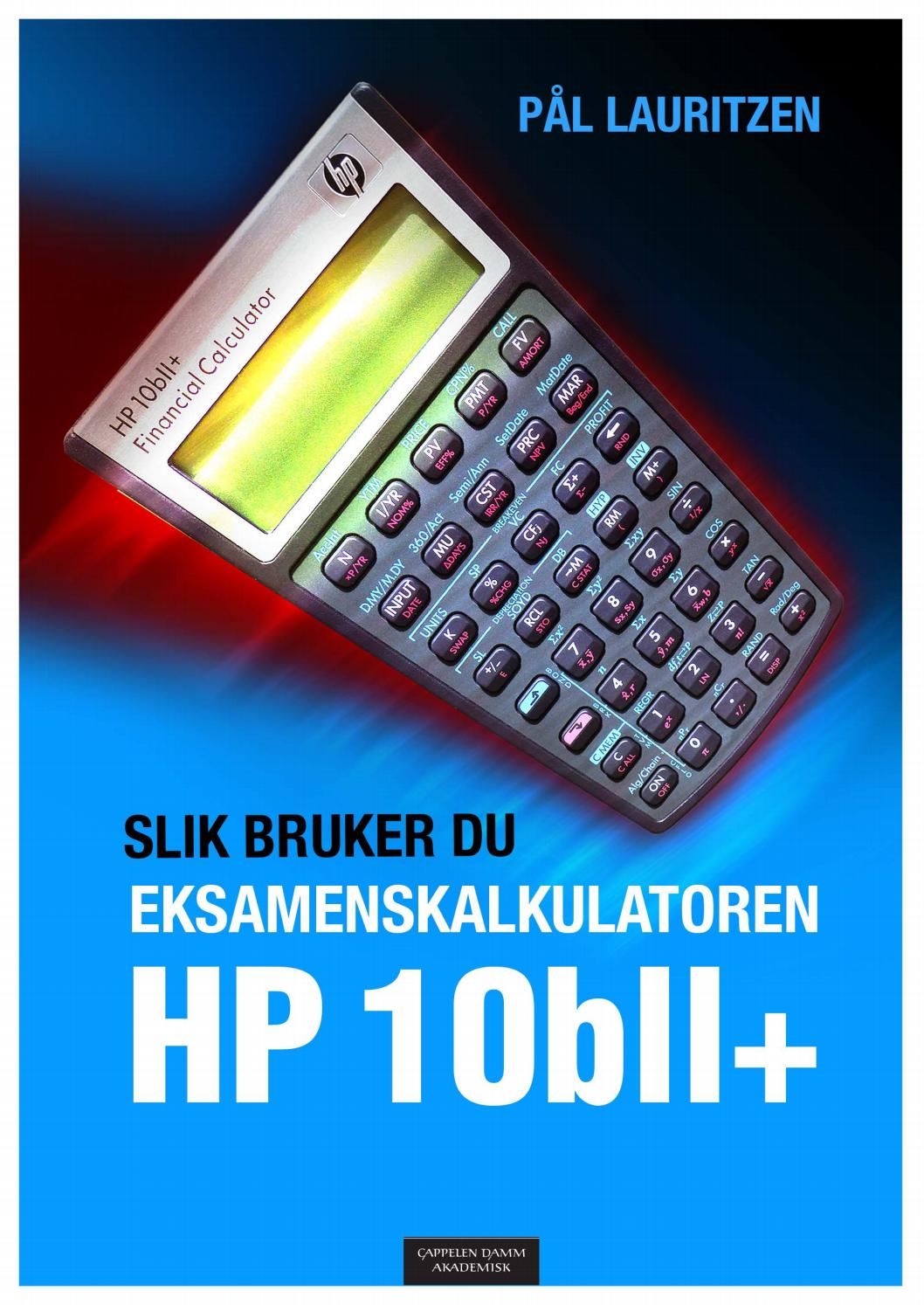 Potens kalkulator