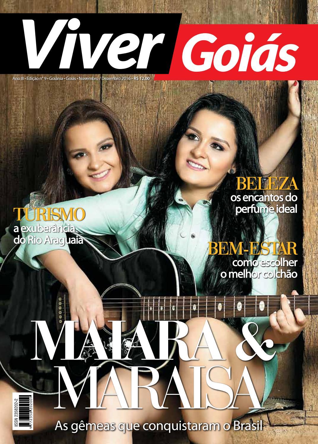 efca5fbea Revista Viver Goiás Edição 9 by Viver Goiás - issuu