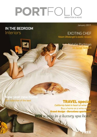 Portfolio Magazine, January 2017 By PORTFOLIO Publications   Issuu