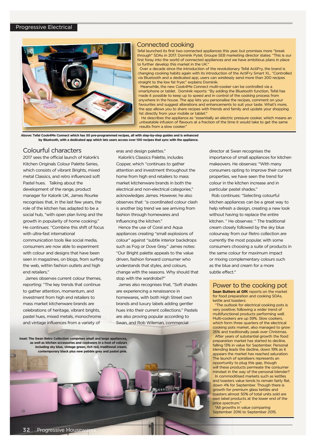 d2d169e7790 Progressive Housewares November December 16 by Max Publishing - issuu
