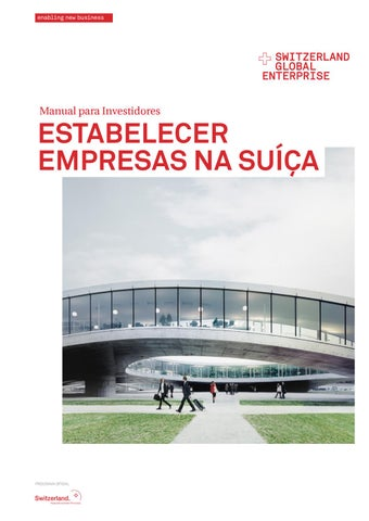 Manual para investidores 16 12 2016 by switzerland global page 1 manual para investidores fandeluxe Image collections