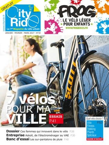 ba22108b34e07 City Ride 34 by Editions Blue Ride - issuu
