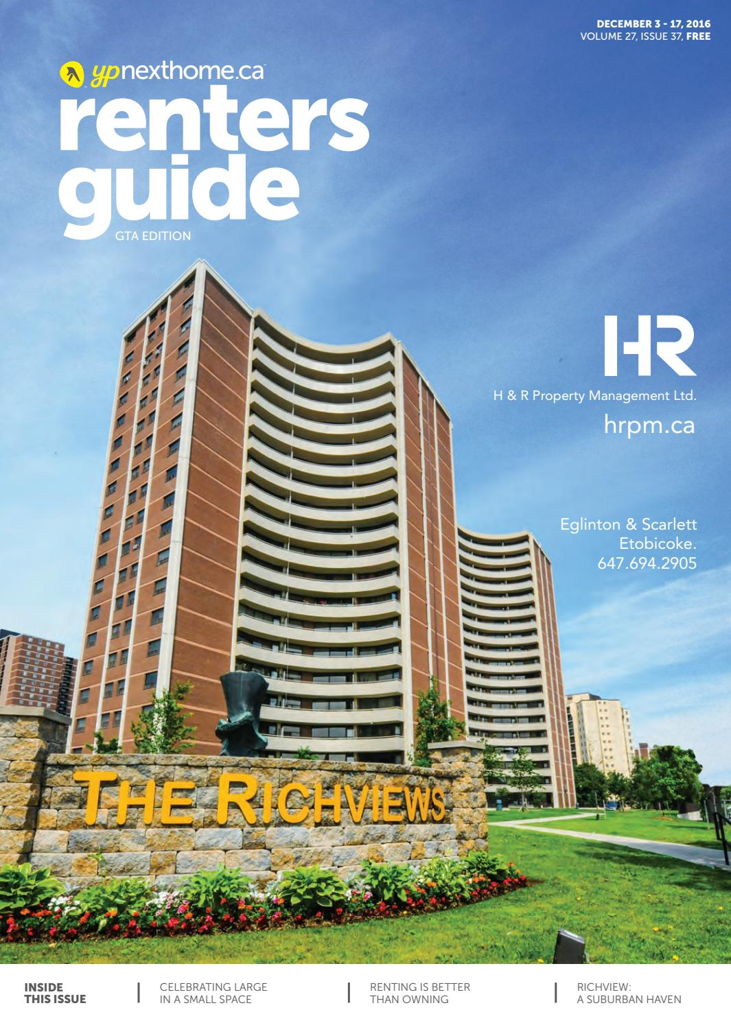 Apartments For Rent Royal York And Eglinton