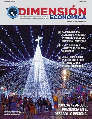 Resultado de imagen para Revista Dimensiòn de Risaralda