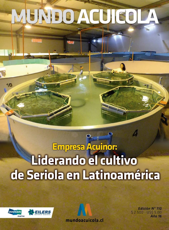 Edicion 110 by Revista Mundo Acuícola - issuu