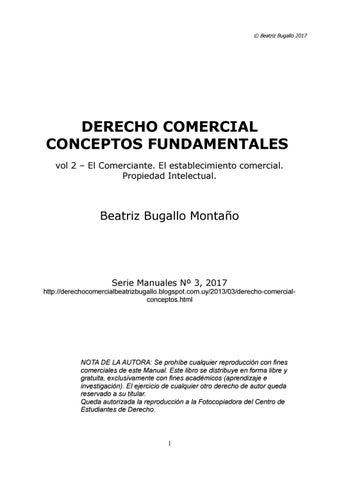M3 vol 2 conceptos fundamentales enero 2017 by Beatriz Bugallo ... 24b2f47116f73