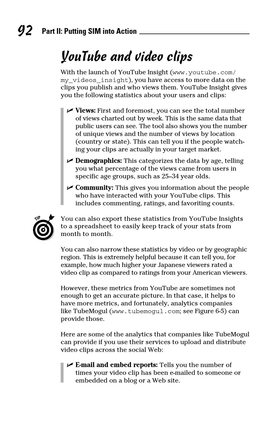 Youtube Statistics And Data
