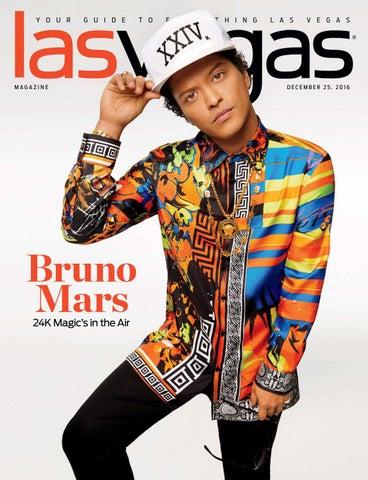03421a6f 2016-12-25 - Las Vegas Magazine by Greenspun Media Group - issuu
