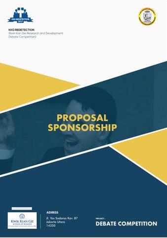 proposal sponsor 3