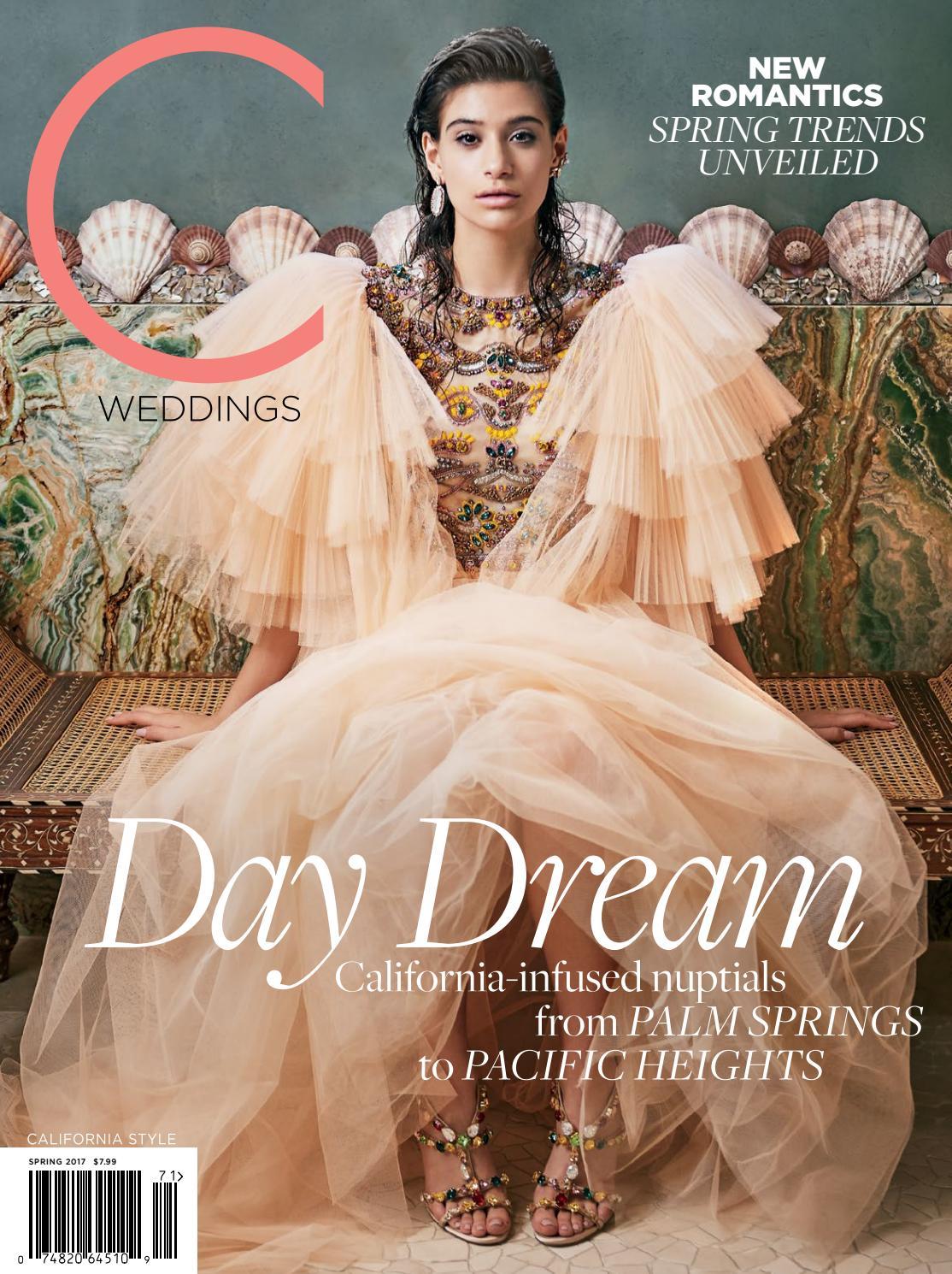 da9c48fe5a C Weddings by C Magazine - issuu