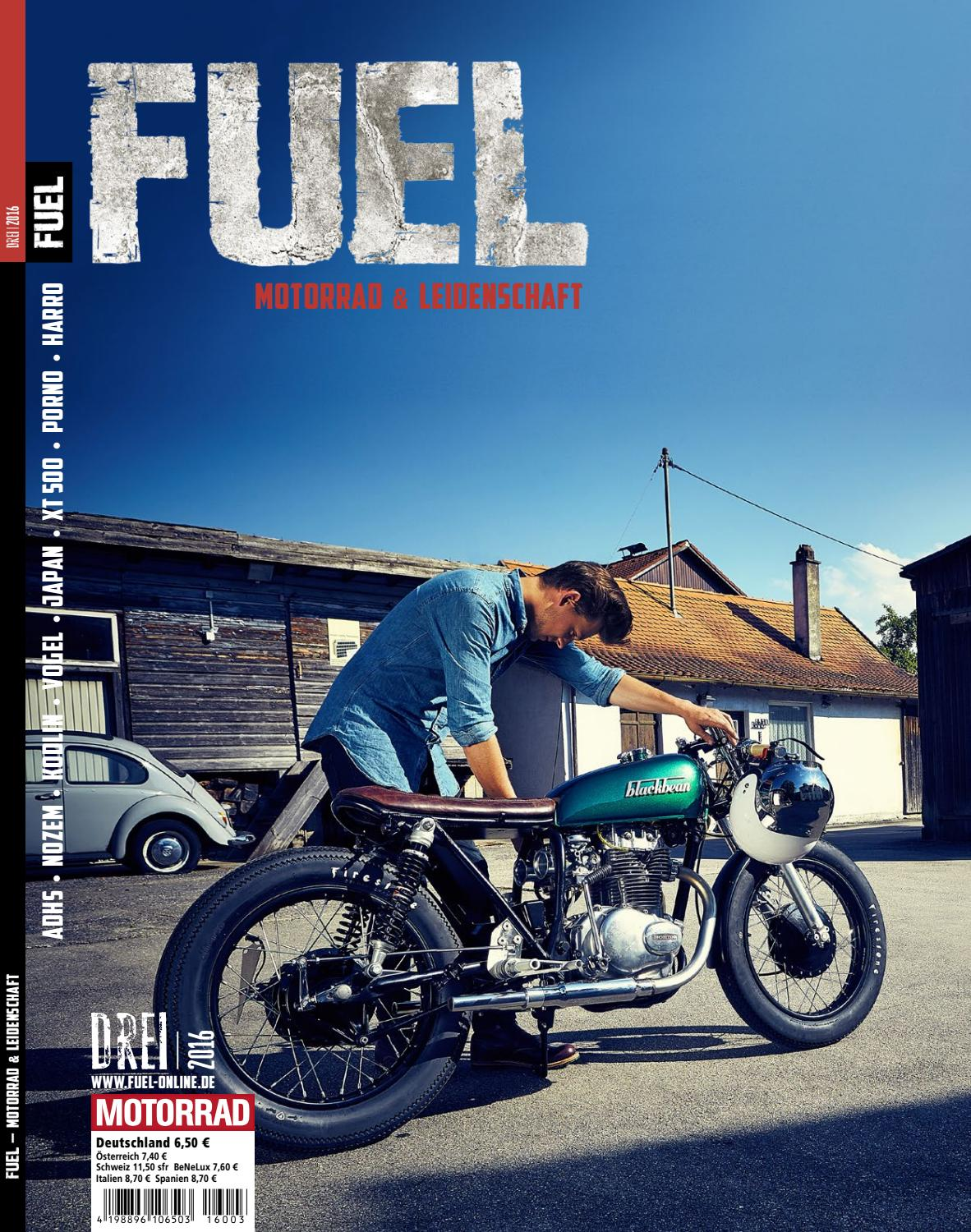 I love fuel injector by Nick - issuu
