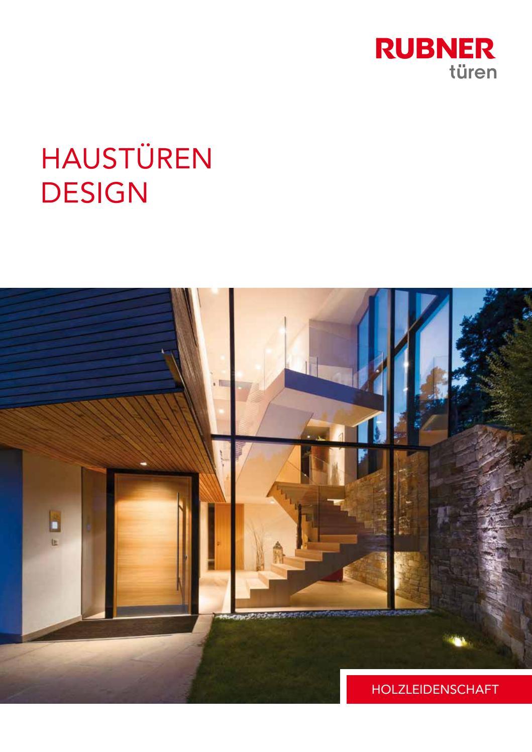 Katalog ht 2017 web by RUBNER - issuu