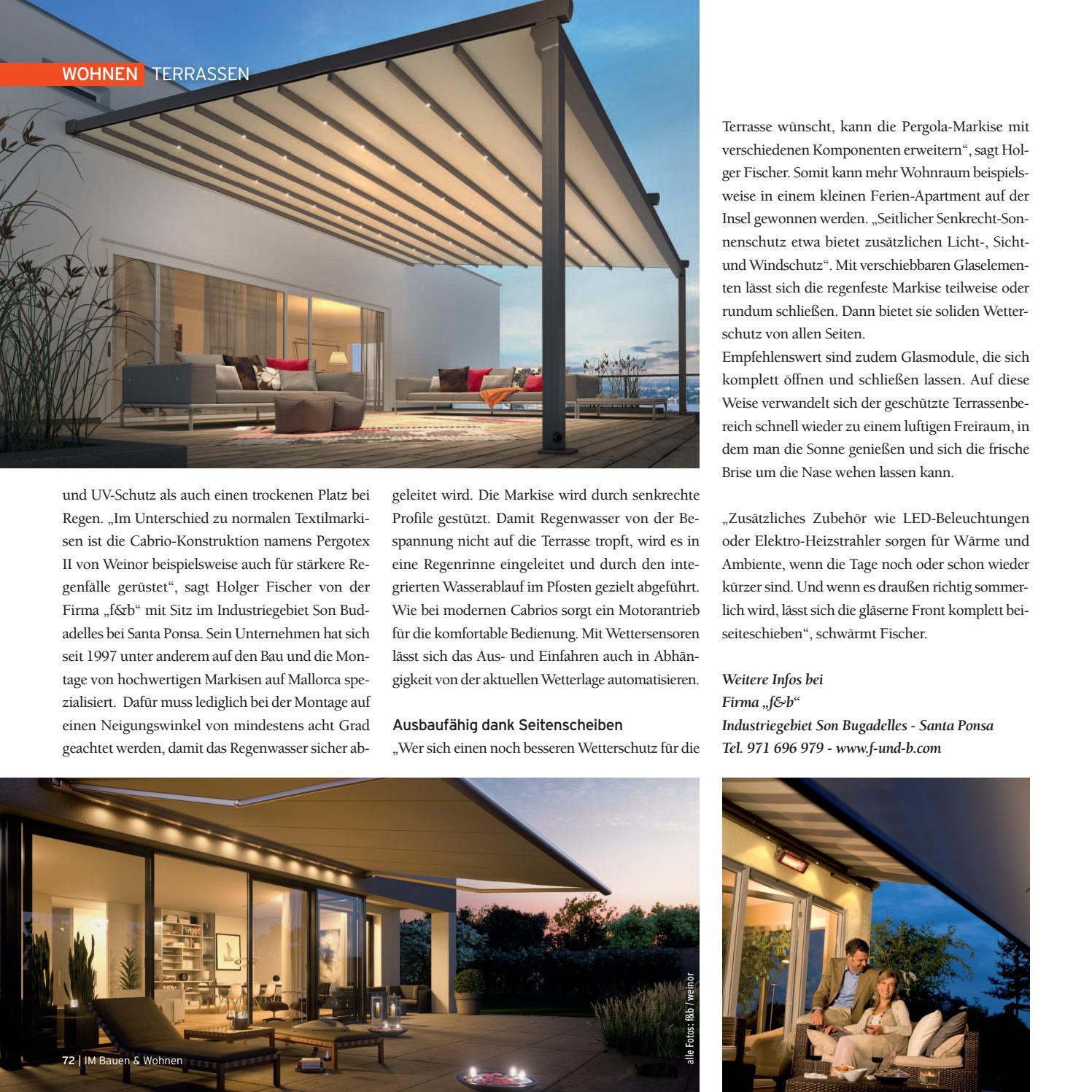 markise regenfest great leiner markisen fr sonne und regen with markise regenfest cool sun. Black Bedroom Furniture Sets. Home Design Ideas