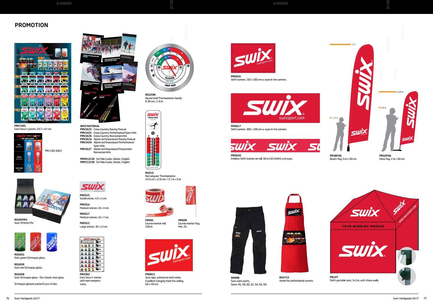 e8f9979d8fe6 Swix ski wax tools accessories 2016 2017 catalog winter by snowsport  snowsport - issuu
