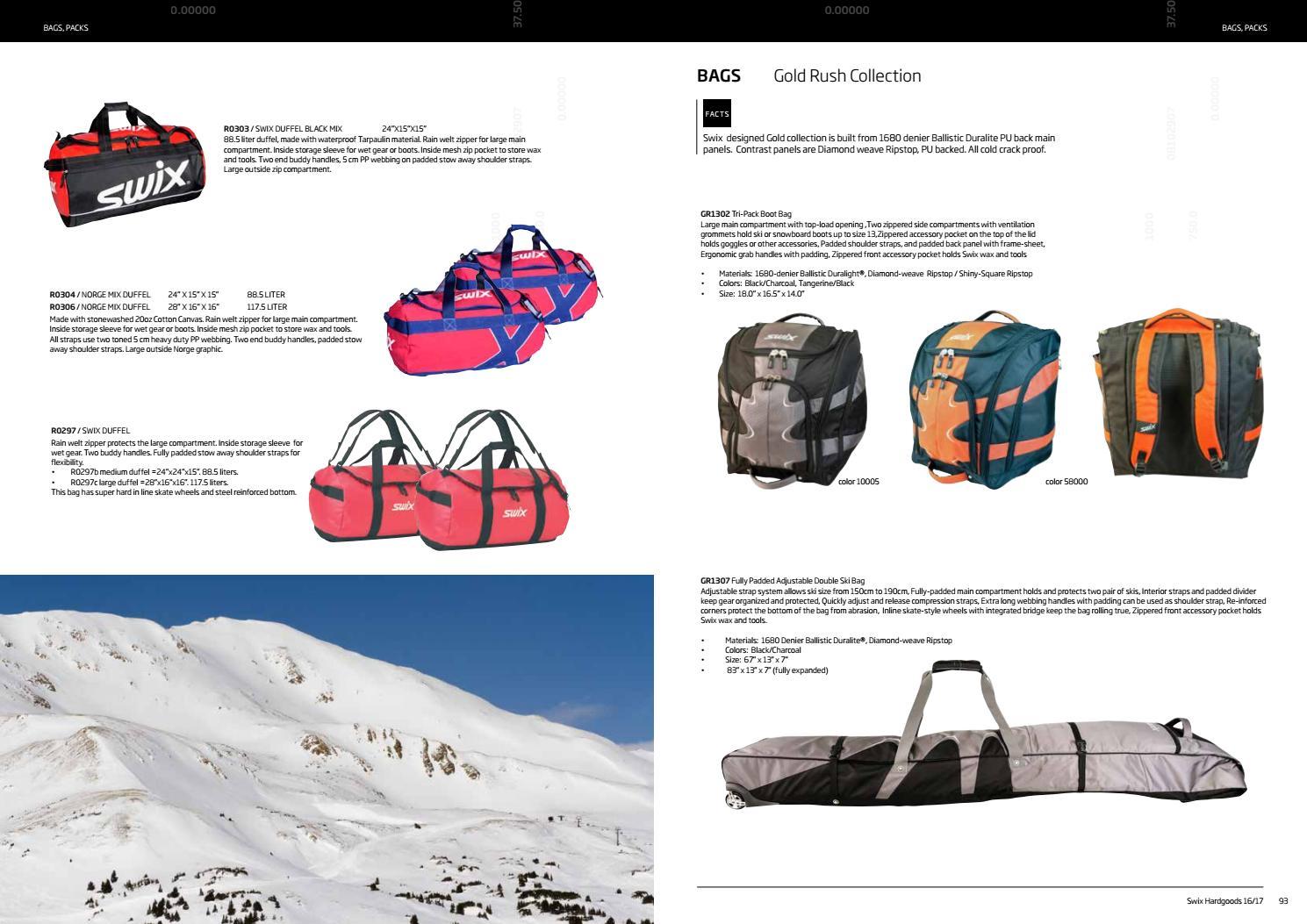 c1d49ee276d4 Swix ski wax tools accessories 2016 2017 catalog winter by snowsport ...