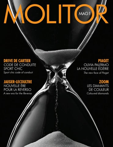 Molitor by Egerie Magazine - issuu 30afe5626d55