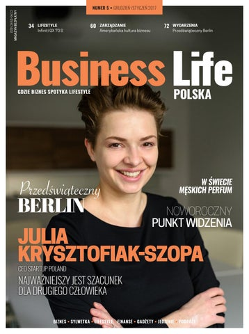 6297f87ac8881 Business Life Polska 5 2016 by MajerMedia - issuu