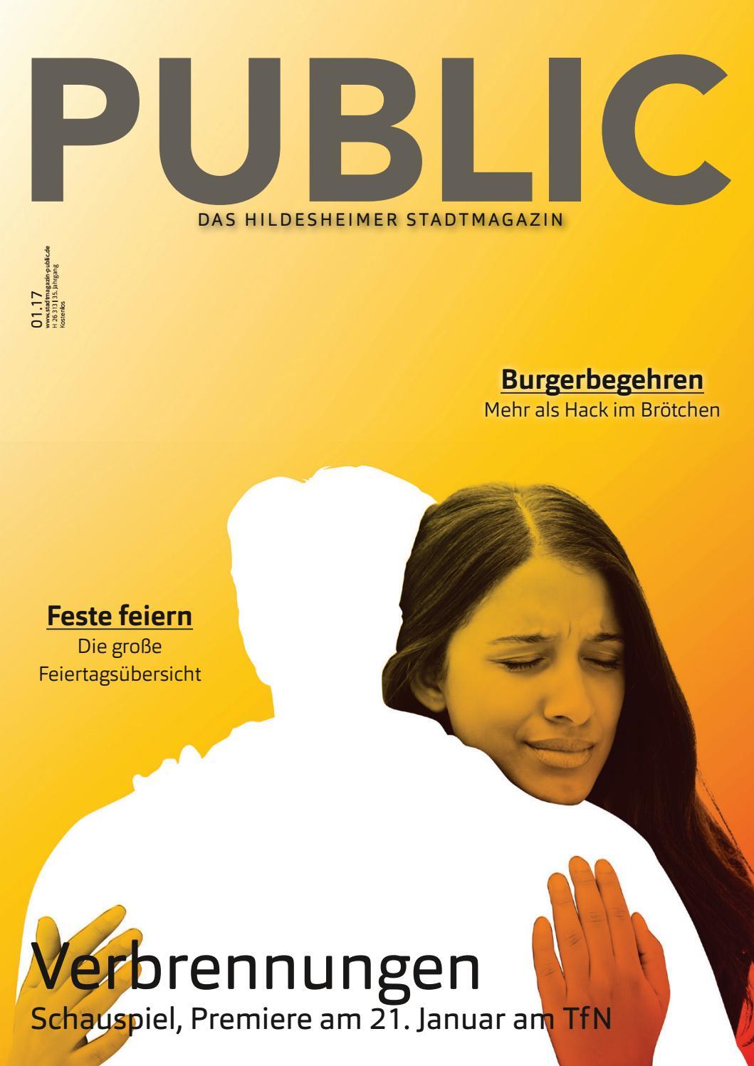 Public 12 2014 By PUBLIC HILDESHEIM