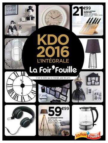 1529 kdo 2016 by la foir 39 fouille issuu - Rideau la foir fouille ...