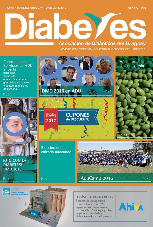 conteo de hidratos de carbono diabetes revistas pdf