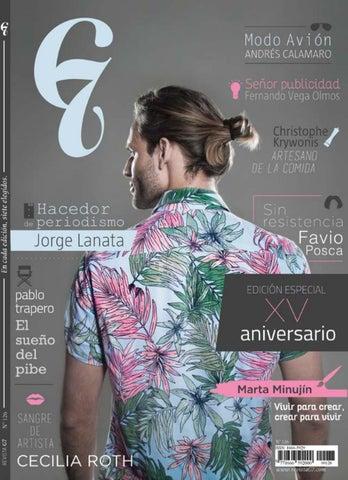 Revista G7 Edición  126 by Revista G7 - issuu bf44bb63dccb8