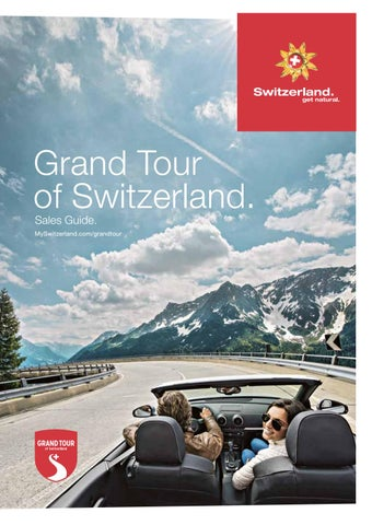 Grand Tour Of Switzerland Sales Guide Sw10031 1002en By